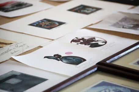 Pomereno otvaranje izložbe 15. Međunarodnog bijenala umetnosti minijature
