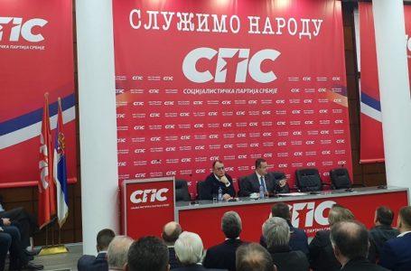 Dačić pozvao Vučića da izađu zajedno na izbore