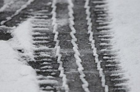 Oprez zbog moguće poledice usled niskih temperatura