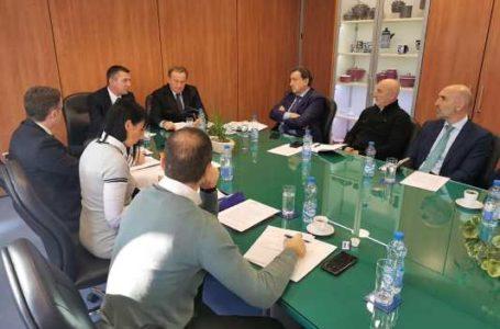 Održan prvi sastanak Privrednog saveta opštine G. Milanovac