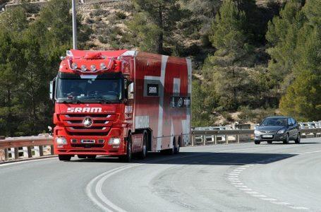 Kamioni na prelazima više sati