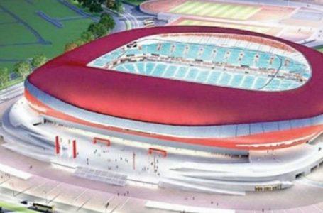 Nacionalni stadion može da Srbiju košta i više od 250 miliona evra