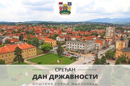 Čestitka predsednika Dejana Kovačevića za Dan državnosti