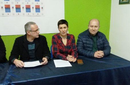 Savez za Srbiju, GM: O nasilju i bojkotu
