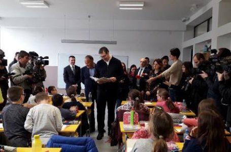"Vučić u GM: ""Kroz projekat ""Srbija 2025."" biće još bolje!"""