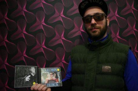 """Uskoro """"Melanholija"""" novi album Ivana Burgijah Tomaševića"""