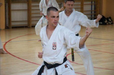 Karate: Evropsko prvenstvo – Miloš Marković na spisku reprezentacije Srbije