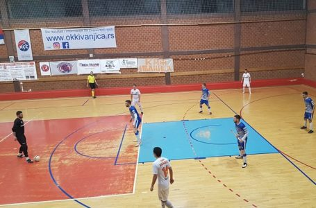 FK Metalac Kolorado poražen u Ivanjici
