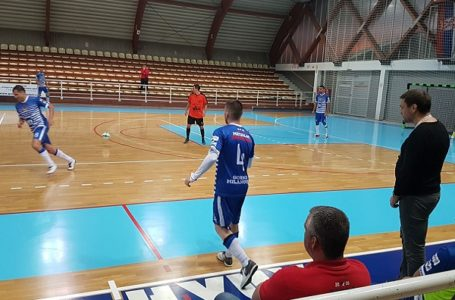 Futsal: Banjica stiže u Brezu