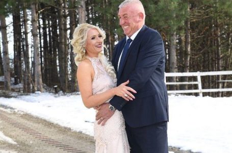 Svadba, svadba…