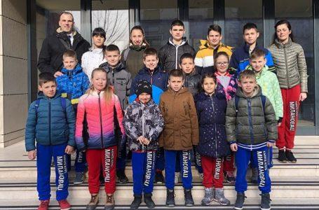 """Karatisti """"Milanovca"""" osvojili 19 medalja"""