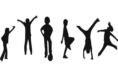 Sportić: Pregled posturalnog statusa dece uzrasta od 5 do 15 godina