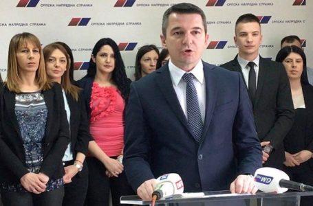 Kovačević predstavio deo kandidata za odbornike u SO G. Milanovac i planove za naredni period (VIDEO)
