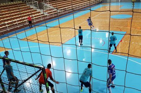 Futsal: Ubedljiva pobeda Metalac Kolorada