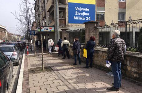 COVID-19 u GM: Bez novoobolelih; Dom zdravlja zaposlio još medicinskih radnika (VIDEO)