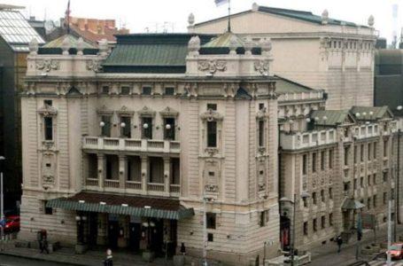 Narodno pozorište najavilo besplatan striming svojih predstava