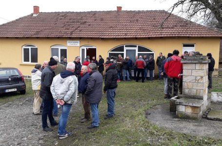 PSOGM: Održana predizborna tribina u Lunjevici