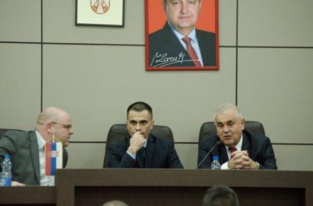 Socijalisti G. Milanovca obeležili 30 godina postojanja