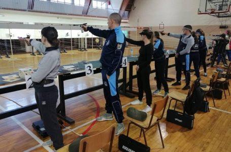 Milanovac spreman za Prvenstvo Srbije u streljaštvu A program
