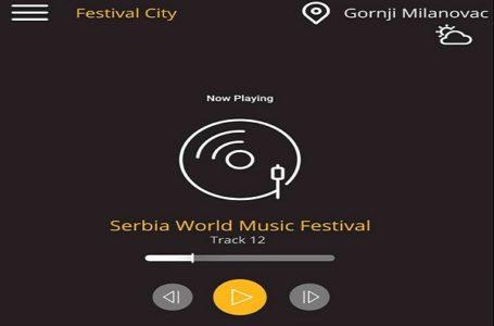 Odložen 12. Srpski festival svetske muzike