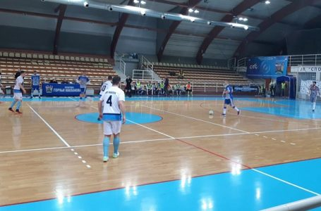 Futsal: Banjica odnela ceo plen iz Breze