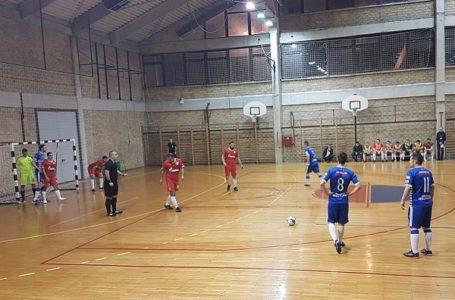 Futsal: Loš niz se nastavlja
