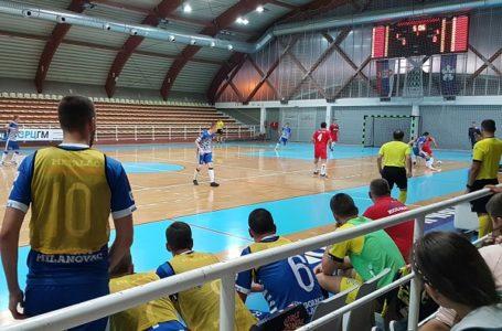 Futsal: Metalac Kolorado – Smederevo bez publike