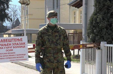 COVID-19 u GM, Šutić: Malo strpljenja dok stignu rezultati testiranih