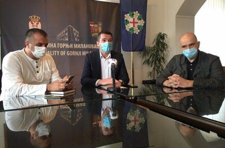 U Milanovcu nema novozaraženih koronavirusom; Dom zdravlja od početka pandemije uradio 240 testova