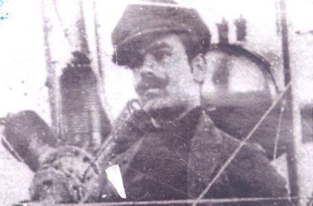 """Orao"" Drugog balkanskog rata"