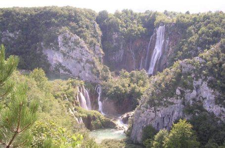 PUTOPIS sa Plitvičkih jezera; Raj Bogu za sedmi dan