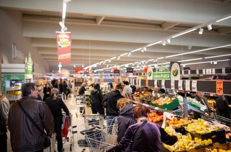 Iznenađenje za potrošače u Lidlu: Ostvarite popust na vikend kupovinu
