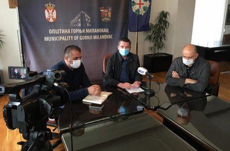 U Milanovcu nema registrovanih novoobolelih od covid-19; ponovo zastoj u pristizanju rezultata testova