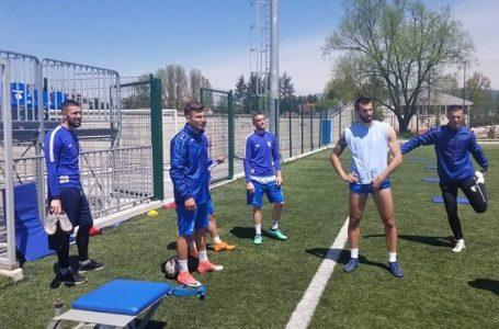 FK Metalac krenuo sa pripremama za nastavak