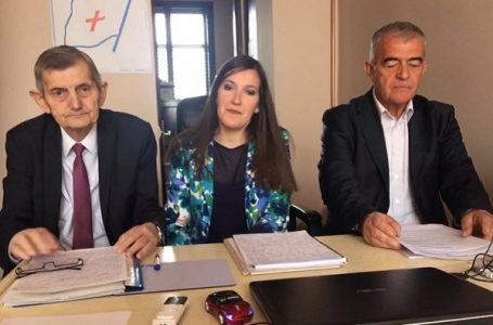 Mirković: Naša opština zaslužuje bolju lokalnu vlast od ove