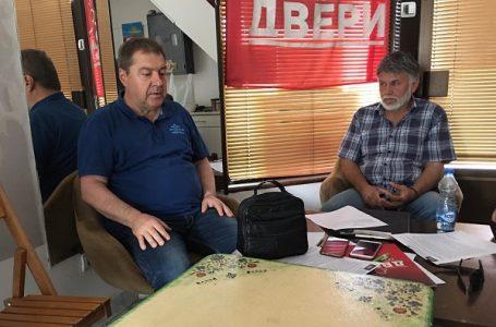 """Dveri GM: Koja su merila uspešnog poslovanja JKP """"Gornji Milanovac"""""""