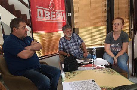 OO Dveri GM: Оdgovor RTS-u i njihovom uredniku Vučiću
