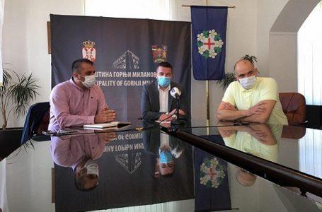 COVID-19 U GM: Još četiri osobe registrovane kao novoobolele