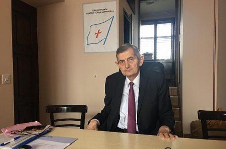 Demanti PSO GM: Kovačević kao čovek Tomislava Nikolića treba da se preispita