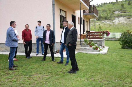 Kovačević: Dobro je što sve više mladih ostaje na selu