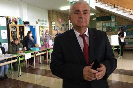 Carević: Jedna od najboljim kampanja koju je ikada imala Socijalistička partija Srbije