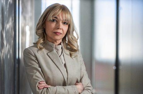 Jelena Luković predsednica Nadzornog odbora DTL-a