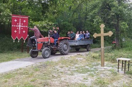 Vraćevšnica, Prnjavor i Lipovac proslavili seosku slavu