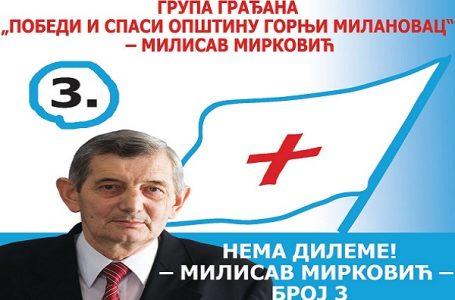 PSOGM: Dosta je bilo koalicije Kovačević – Carević!