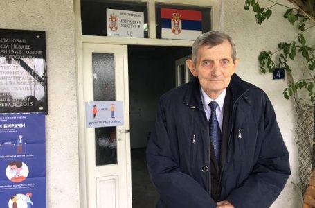 Mirković: Kako se građani opredele tako će im i biti