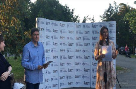 Nova međunarodna nagrada Mijatu Mijatoviću