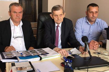 Mirković: Osuđujemo izgradnju betonjerke i asfaltne baze u naseljenom mestu