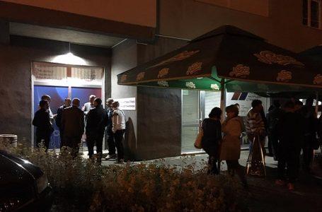 Prvi nezvanični preliminarni rezultati izbornih štabova u G. Milanovcu