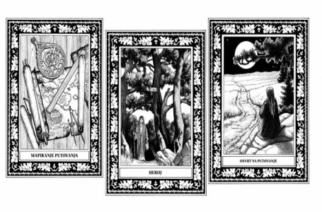 """Promocija knjige Kristofera Voglera """"Piščevo putovanje: Mitska struktura za pisce"""" u izdanju FCS-a"""