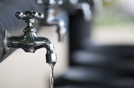 JKP: Bez vode deo Karađorđeve i Kursuline